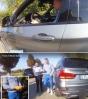 Dialog halucinant intre acest sofer de BMW si un politist de la Rutiera! Ce a scos barbatul din masina l-a uimit pe Marian Godina