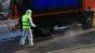 Dispersarea de dezinfectanţi în aer împotriva coronavirusului este ineficientă şi poate pune în pericol sănătatea oamenilor