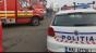 Doi copii loviți de mașină în drum spre școală