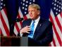"""Donald Trump dezminte că ar fi suferit o serie de """"mici accidente vasculare cerebrale"""" în noiembrie anul trecut"""