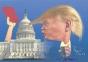 """Donald Trump își va face propriul partid: """"Patriot Party""""! Deep State e in panica provocata de un come-back cu sprijinul poporului"""
