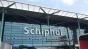 Două avioane s-au ciocnit la una din porţile aeroportului Schiphol din Amsterdam