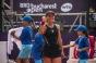 Două românce în semifinale la BRD Bucharest Open. Ana Bogdan, victorie în faţa principalei favorite: i-a lăsat patru game-uri Sevastovei