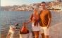 Elena Udrea și Elena Băsescu se distrează în Mykonos pe insula bogătașilor