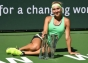 Elena Vesnina și Roger Federer, campioni la Indian Wells - Portal MyTex - știri Brașov