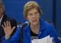Elizabeth Warren l-a depășit pe Joe Biden în sondaje