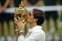 Elvețianul Roger Federer a câştigat pentru a opta oară la Wimbledon