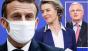 Emmanuel Macron în război cu UE din cauza deciziei CEJ privind armata franceză