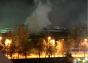 Explozie puternica la o fabrica din Bucuresti. O persoana decedata si mai multe victime cu arsuri grave