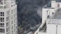 "Explozie urmata de un incendiu puternic intr-o gara din Londra. ""A izbucnit o minge mare de foc"""