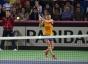 Fed Cup 2016. România - Cehia 2-3. Andreea Mitu și Raluca Olaru au pierdut meciul decisiv în fața perechii Karolina Pliskova / Barbora Strykova