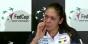"""Fed Cup, România - Cehia 2-3. Andreea Mitu: """"Acest duel mă va motiva pentru următoarele meciuri"""""""