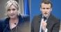 Filmul Alegerilor din Franţa: Macron (23,75% ) și Le Pen (21,53% ) se confruntă în turul doi al prezidenţialelor