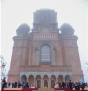 Firea si-a facut bugetul: Da 11 milioane de euro pentru biserici