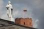 Fiul unui fost premier a fost arestat intr-un dosar de spionaj in favoarea Rusiei