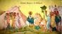 Floriile: Intrarea Domnului în Ierusalim