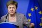FMI a decis: Bulgăroaica Kristalina Georgieva rămâne la conducere după ce a fost acuzată că ar fi manipulat datele Băncii Mondiale în favoarea Chinei