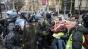Forţele de ordine din Franţa vor fi echipate cu camere video portabile în timpul protestelor