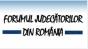 Forumul Judecătorilor: Lipsa oricărei reacții de conformare la recomandările GRECO poate pune în pericol însuși parcursul României ca stat membru al Consiliului Europei