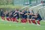 Fotbaliştii de la Athletic Bilbao s-au ras în cap în semn de solidaritate cu Yeray Alvarez