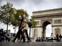 Franța a înregistrat un număr fără precedent de cazuri noi de COVID-19: 10.593 în 24 de ore