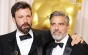 George Clooney l-a sfătuit pe Ben Affleck să nu-l mai interpreteze Batman