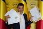 George Simion, liderul AUR, anunta ca va initia procedura de suspendare din functie a lui Klaus Iohannis