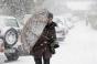 Gerul si zapada vor pune stapanire pe Romania! Cand incepe iarna sa se dezlantuie
