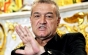 Gigi Becali a fost făcut de bășcălie de şefii lui Galatasaray după ce a anunţat vânzarea lui Moruţan