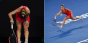 Halep pierde finala de la Australian Open cu Wozniacki dupa un joc incredibil de 3 ore