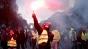 Haos in Franta! Sute de persoane retinute si zeci de mii de politisti scosi pe strada