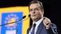 """Idee userista a echipei """"decorative"""" de la Bucuresti a lui Orban: Vizită electorală cu buchete de ambrozie la primari, pe o Lege inutila promovata de PNL"""
