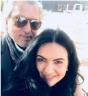 Ilie Nastase e in pragul divortului si preocupat de contractul prenuptial cu Ioana. Ce prevede actul cu pricina