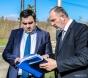 Inregistrare cu Razvan Cuc, ministru Transporturilor. 500.000 de euro e spaga pentru functia de director la CFR Calatori