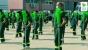 """Inspirati de coregrafia Gabrielei Firea, angajatii de la salubritate din Sectorul 4 s-au filmat, printre maturi, dansand """"Jerusalema"""""""