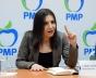 """Ioana Constantin de la PMP a gasit punctul slab al USR: """"Folosește o idee din politica sovietică"""""""
