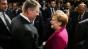 Iohannis cere de la UE mai mulți bani pentru Germania și Franța
