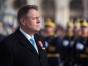 Iohannis, despre lipsa bugetului de stat: Asta este o problemă gravă