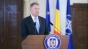 """Iohannis inca mai studiaza criza politică internă: """"Vorbesc mâine"""""""