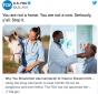 """Isteria vaccinarii: FDA vrea să combată tratamentul cu Ivermectina cu toate ca si-a dovedit eficienta: """"Stop. Nu ești un cal. Nu ești o vacă!"""""""