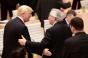 Juncker se duce ''vesel si relaxat'' la intalnirea cu Trump