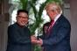 Kim Jong-un i-a scris lui Trump pentru a-i propune o nouă întâlnire