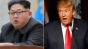 "Kim Jong-un pentru Donald Trump: ""Dement, schizofren, câine turbat"""