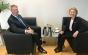 Klaus Iohannis, convorbire telefonică cu Ursula von der Leyen. Ce au discutat preşedintele cu şefa Comisiei Europene