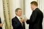 Klaus Iohannis îl nominalizează pe Dacian Cioloș pentru funcția de premier