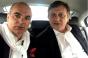 Liberalii prezintă lista candidaţilor la europarlamentare, cu Rareş Bogdan pe primul loc