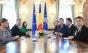 Liderii USR l-au anunţat pe Iohannis că NU îl susţin. Preşedintele le-a cerut să intre la guvernare (surse)
