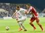Liga 1: CFR Cluj redevine lidera in campionat, dupa un penalti primit in minutul 89