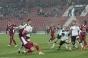 Liga 1, etapa a 24-a. Astra a evitat ÎNFRÂNGEREA, în prelungirile meciului cu CFR Cluj