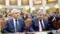 Liviu Dragnea și Florin Iordache, revocați de la Camera Deputaților